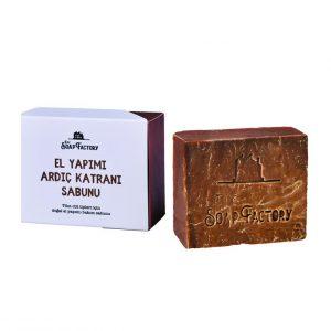 El Yapımı Ardıç Katran Sabunu 110 gr