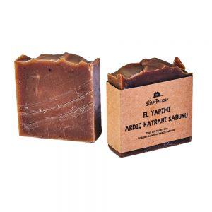 El Yapımı Ardıç Katranı Sabunu 100 gr