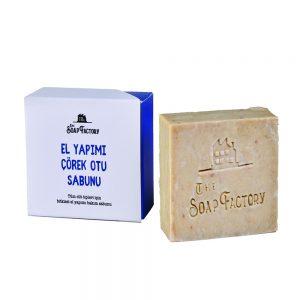 El Yapımı Çörek Otu Sabunu 110 gr