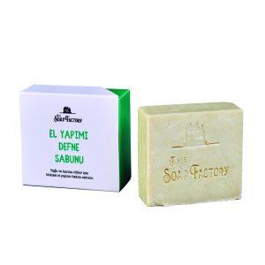 El Yapımı Defne Sabunu 110 gr