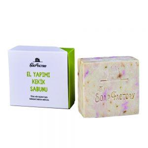 El Yapımı Kekik Sabunu 110 gr