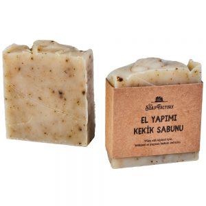 El Yapımı Kekik Sabunu 100 gr